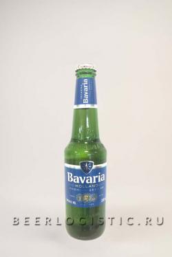 Пиво Бавария Премиум (Bavaria Premium) 0,33 л
