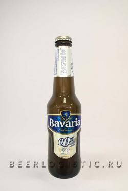 Бавария Витбир б/а 330 мл бутылка