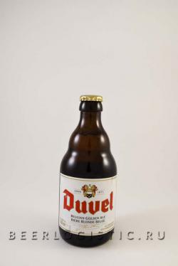 Дювель 330 мл светлое бутылка