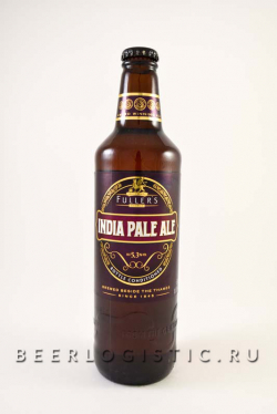 Фуллерс India Pale Ale 500 мл бут