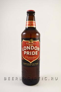 Фуллерс (Fullers) London Pride