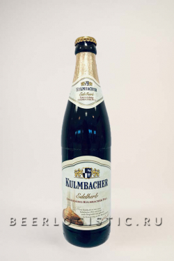 Пиво Kulmbacher Edelherb (Кульмбахер Эдельхерб)