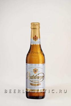 Пиво Radeberger 0,33