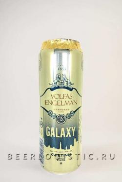 Вольфас Энгельман Galaxy Wheat 568 мл банка