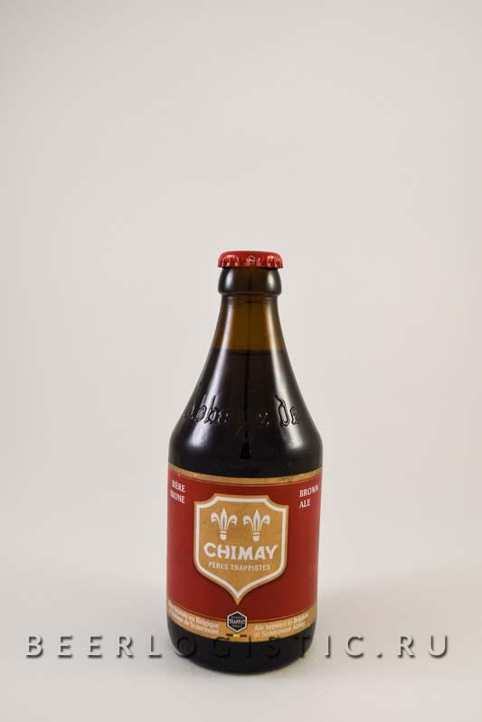 Шимэ Ред Кап темное бутылка