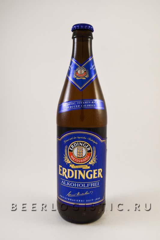 Эрдингер б/а 500 мл бутылка
