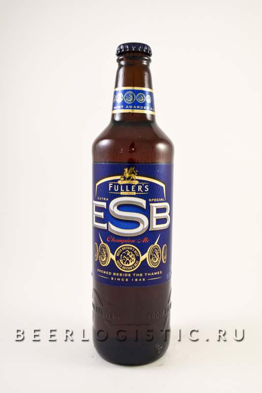 Фуллерс ESB 500 мл бутылка