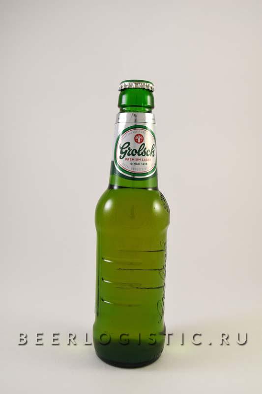Гролш Премиум 330 мл бутылка