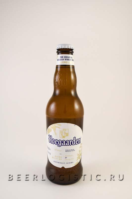 Хугарден 330 мл бутылка
