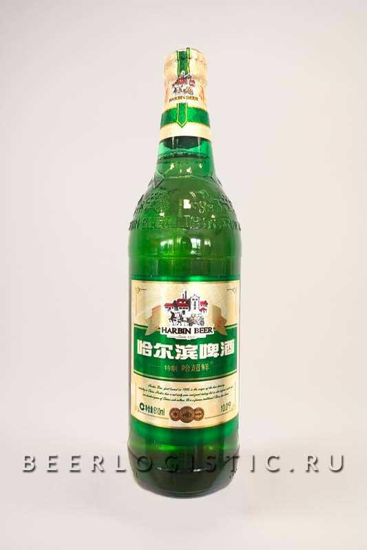 Харбин 610 мл бутылка