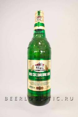 Пиво Харбин (Harbin)