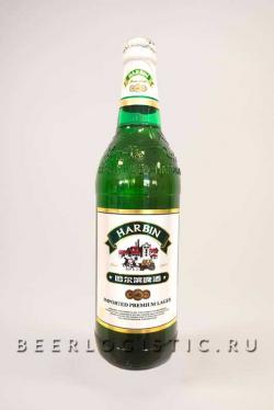 Пиво Харбин Премиум (Harbin Premium)