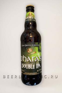 Пиво Охара Дабл ИПА (O'haras Double IPA)