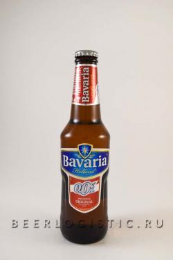 Бавария б/а 330 мл бутылка