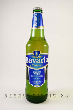 Бавария 500 мл бутылка