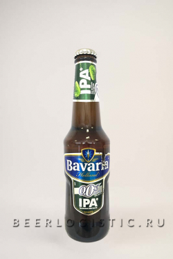 Бавария ИПА б/а 330 мл бутылка