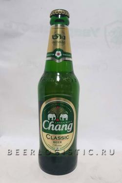 Чанг классик 320 мл бутылка