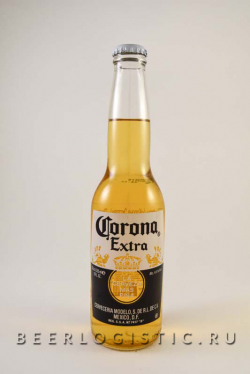 Корона Экстра 355 мл бутылка