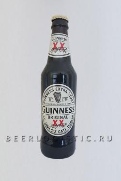 Гиннеcс 330 мл бутылка