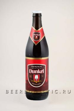 Шпатен Дункель 500 мл бутылка