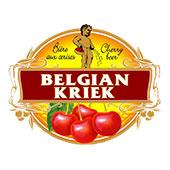 Пиво belgian-kriek