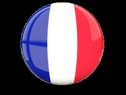 Импортная вода из Франции