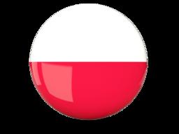 Импортные напитки из Польши