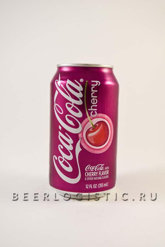 Напитки Coca-Cola