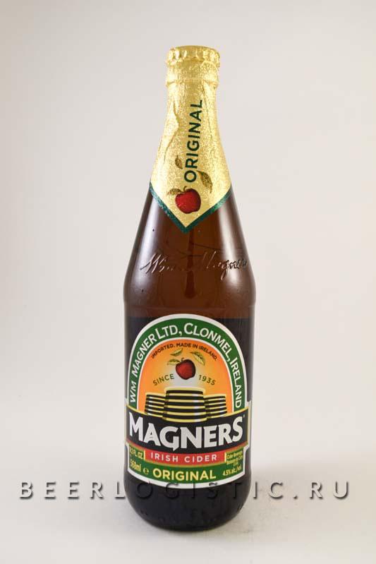 Сидр Magners