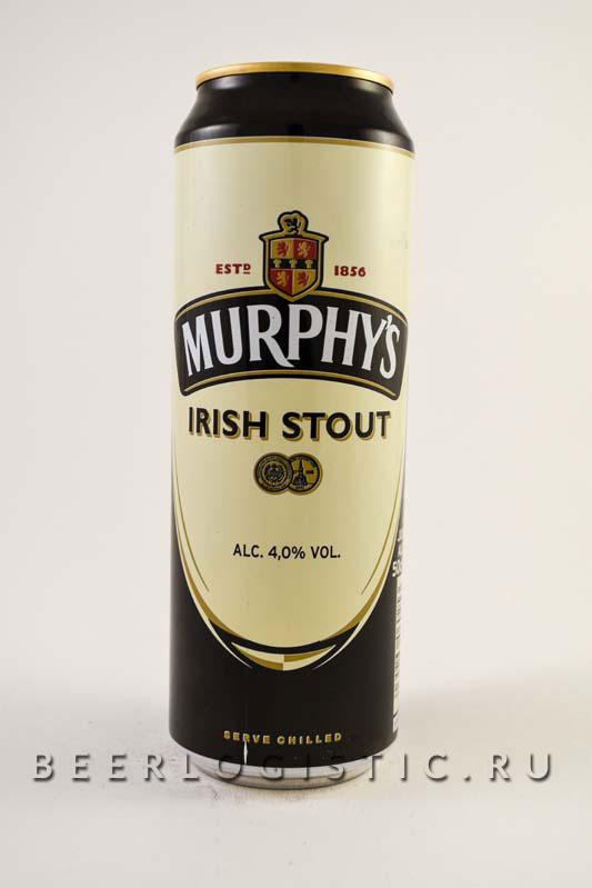 Пиво Murphus