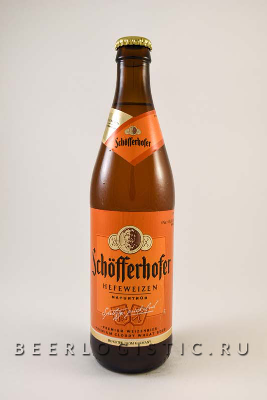 Пиво Schofferhofer