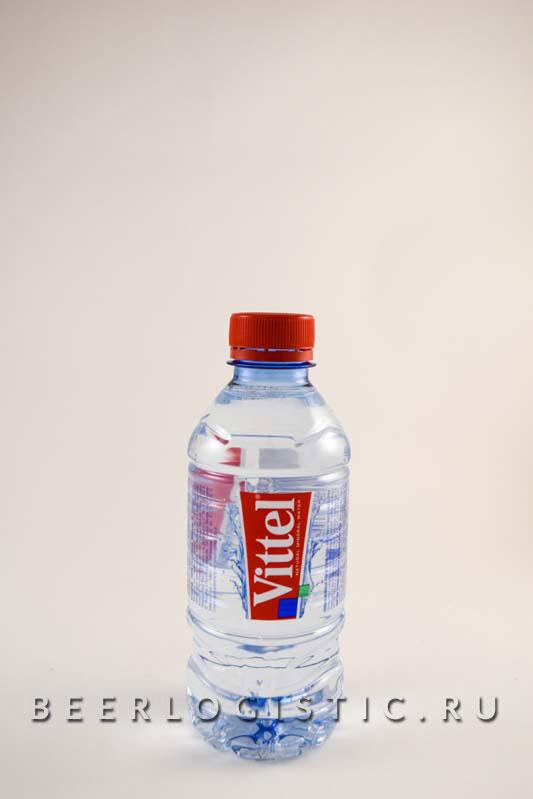 Минеральная вода Vittel